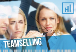 Thumbnail image for Teamselling: Der Weg aus dem Manufakturbetrieb