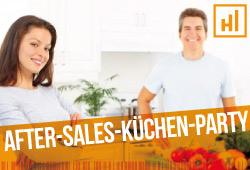 Thumbnail image for Aktionsmarketing: Die After-Sales-Küchenparty